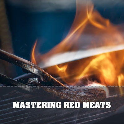 master red meat