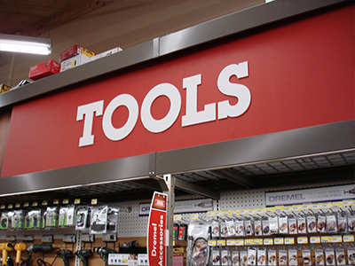 Tool Category